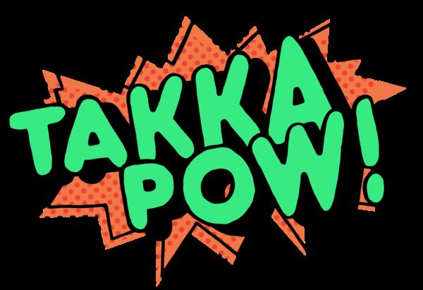 Takkapow!